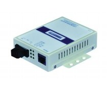 Bellcomms CTS-RC0202-B-SC Media Converter 10/100Base-TX (RJ45) to 100Base-FX (SC-Simplex) SM. 20Km