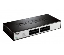 D-Link DES-1016D 16 Port 10/100Mbps Switch