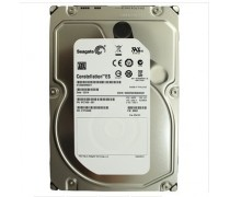 "Seagate Constellation ES 2TB 7200 RPM 64MB Cache SAS 6Gb/s 3.5"" Enterprise Internal Hard Drive ST2000NM0001"