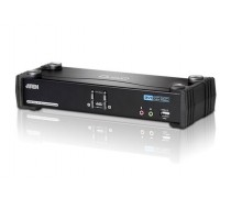 CS1782A - ATEN 2-Port USB DVI Dual Link KVMP™ Switch