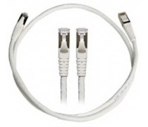 US-5101S-1 - LINK SHIELD CAT 6 RJ45-RJ45 PATCH CORD 1 M.