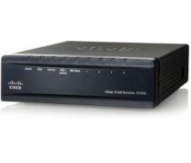Cisco RV042-EU Dual WAN VPN Router