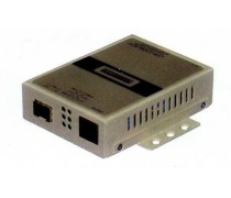 Bellcomms CSM-LC0202-AGW 10/100/1000Base-TX (RJ45) to 1000Base-SX/LX(LC) mini-GBIC Port
