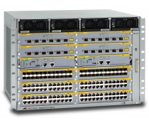 Allied Telesis AT-SBx8112 Advanced Layer3, Core Chassis switches