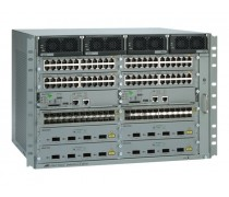 Allied Telesis AT-SBx3112 SwitchBlade x3112 12 Slot Access Edge Layer 2+ Chassis Switch
