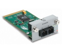 Allied Telesis AT-A45/SC Single port 100FX module with SC connectors