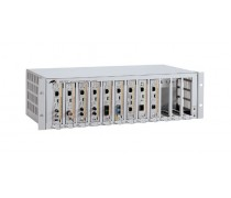 Allied Telesis AT-MCR12 Power Distribution Chassis , with optional redundant power supply