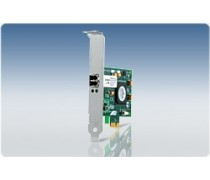 Allied Telesis AT-2972LX10/LC PCIe x 1 (channel) single-mode 10km fiber Gigabit interface card