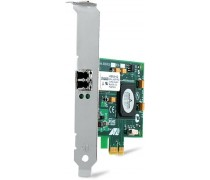 Allied Telesis AT-2972SX PCI Express Fiber Gigabit Interface Card