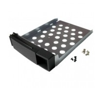 QNAP QNP-SPTSTRAYWOLOCK Black HD tray for 2.5 & 3.5-inch HDD