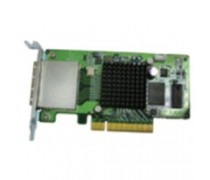 QNAP QNP-SAS-6G2E-U Storage expansion card