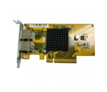 QNAP QNP-LAN-1G2T-U Dual-port Gigabit Network Expansion Card