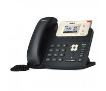 Yealink SIP-T21P-E2 Entry-level IP Phone with 1 Line