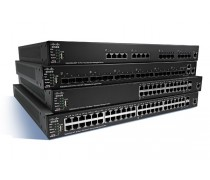 Cisco SG350XG-48T 48-Port 10GBase-T Stackable Managed Switch